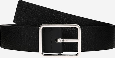 Calvin Klein Gürtel in schwarz, Produktansicht