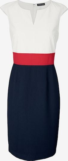 tengerészkék / piros / piszkosfehér heine Princesszruhák, Termék nézet