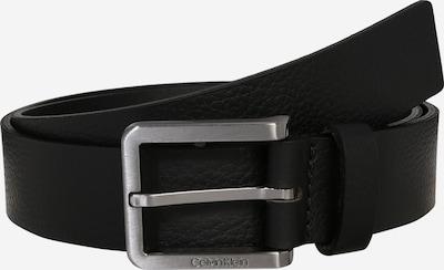 Calvin Klein Ledergürtel '35MM ESSENTIAL PLUS' in schwarz, Produktansicht