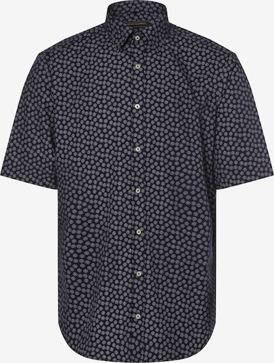 Finshley & Harding Hemd ' ' in dunkelblau, Produktansicht