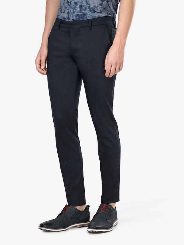 DRYKORN Hose 'SIGHT' in nachtblau nachtblau nachtblau  Mode neue Kleidung 645994