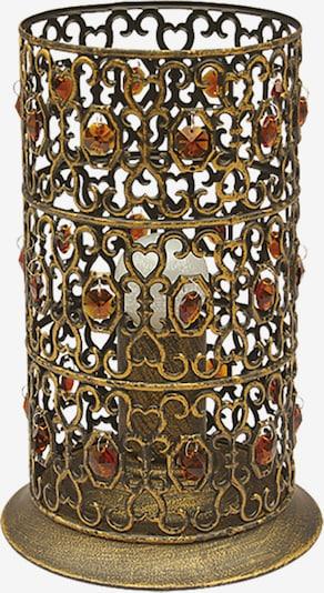 FAVOURITE Tischlampe 'Marocco' in brokat, Produktansicht