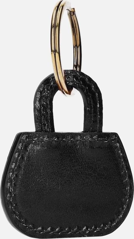 The Bridge Passpartout Donna Bag Keychains Leather 5 Cm