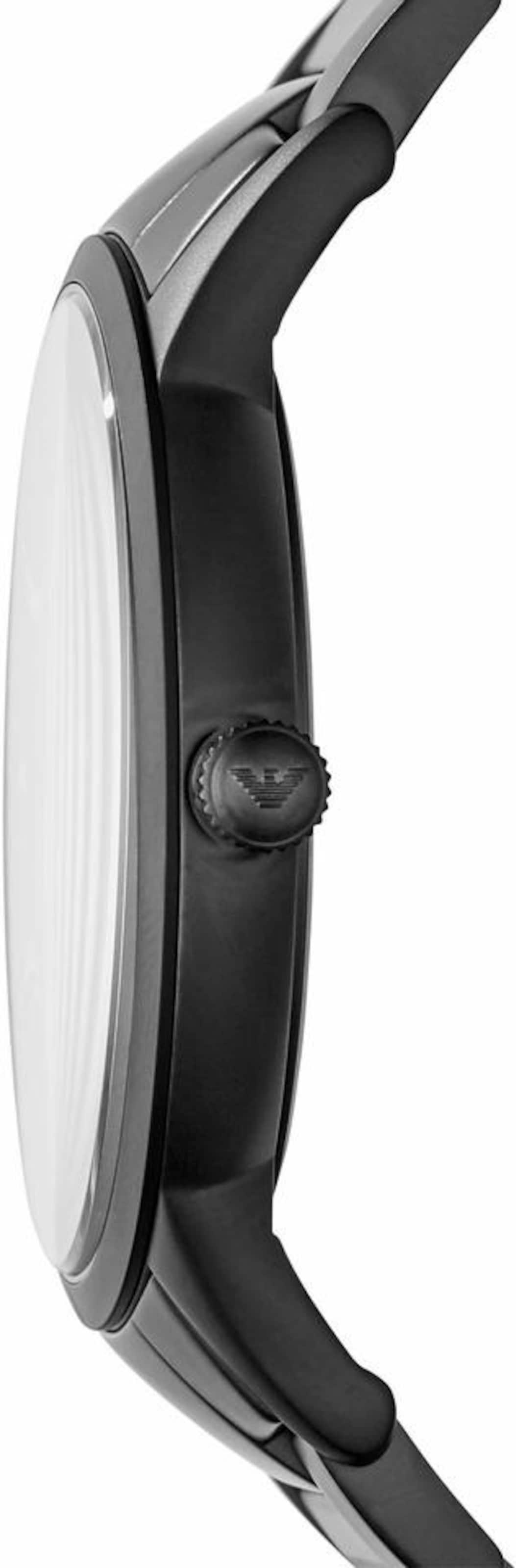 Emporio Armani Quarzuhr 'AR11079' Verkauf Am Besten Spielraum 2018 Größte Anbieter Günstiger Preis 08n8n