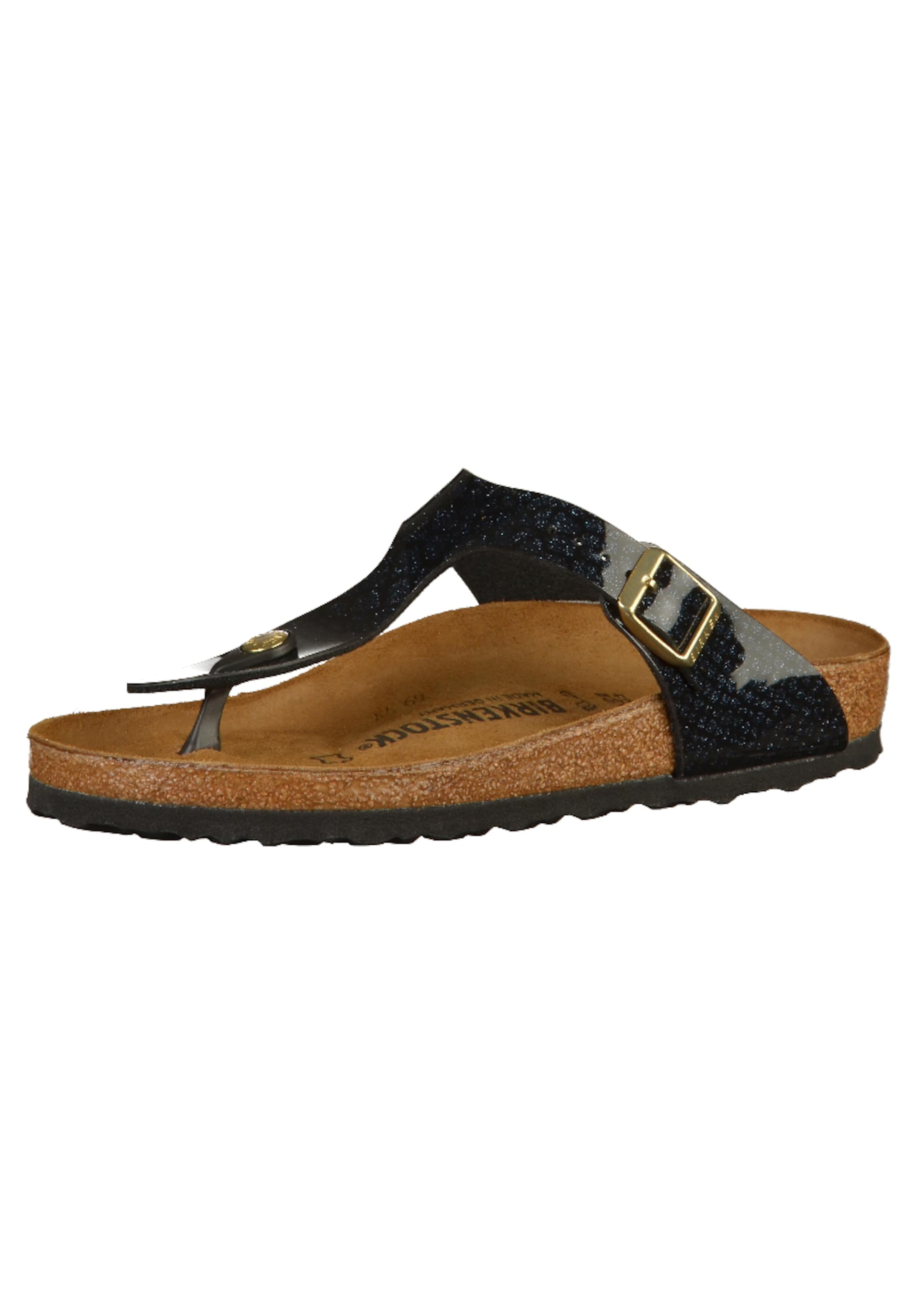 BIRKENSTOCK Zehensteg Gizeh Verschleißfeste billige Schuhe