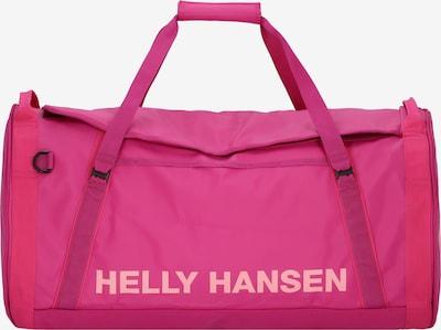 HELLY HANSEN Reisetasche in pink, Produktansicht