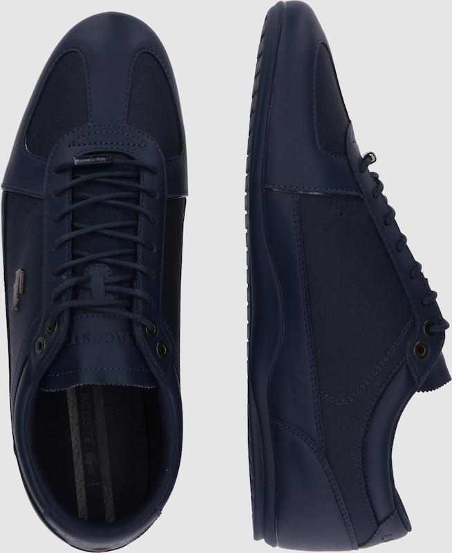 LACOSTE Sneaker Low  EVARA EVARA  6324f7