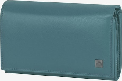 GREENBURRY Geldbörse in blau, Produktansicht
