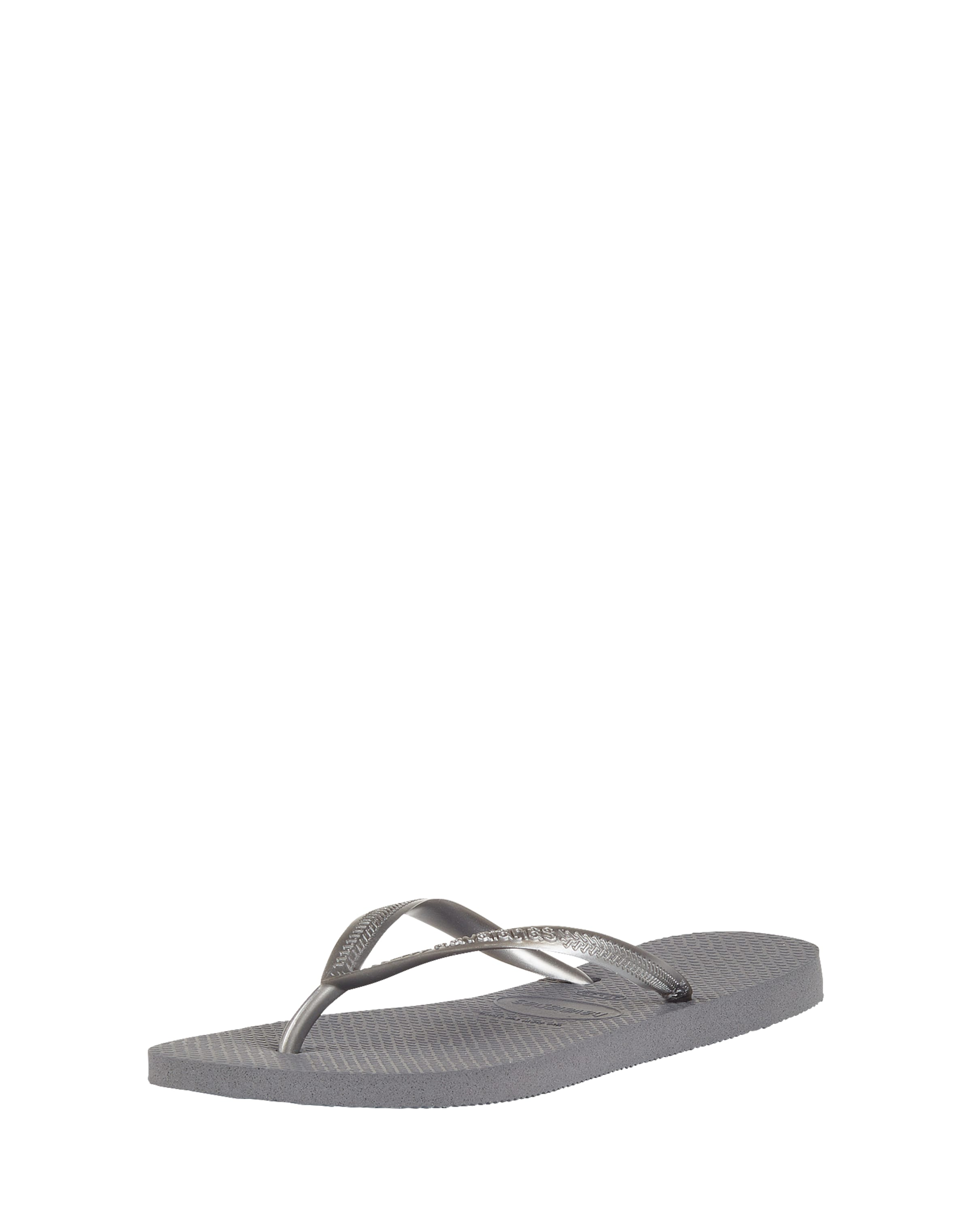Haltbare Mode billige Schuhe HAVAIANAS | Zehensandale 'Slim' Schuhe Gut getragene Schuhe