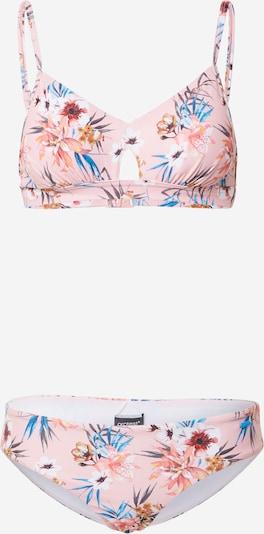 vegyes színek / rózsaszín PROTEST Bikini, Termék nézet