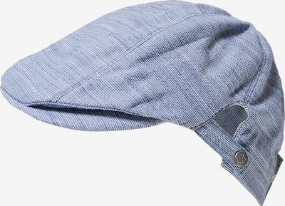 STERNTALER Mütze in taubenblau, Produktansicht