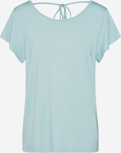 ABOUT YOU Shirt 'Jamie' in mint, Produktansicht