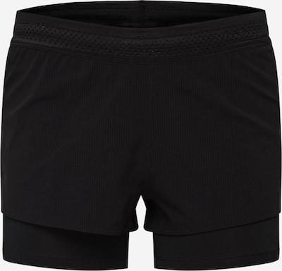 REEBOK Spodnie sportowe w kolorze czarnym, Podgląd produktu