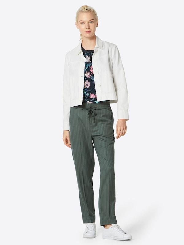 Pepe 'aurelie' Vert Jeans Pantalon En fIYvb76gy