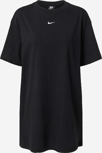 Nike Sportswear Kjoler i svart / hvit, Produktvisning