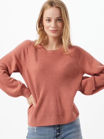 VILA Trui in de kleur Rosé, Modelweergave