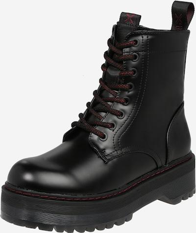 Xti Stiefelette in schwarz, Produktansicht