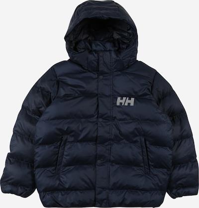 HELLY HANSEN Zimná bunda - námornícka modrá, Produkt