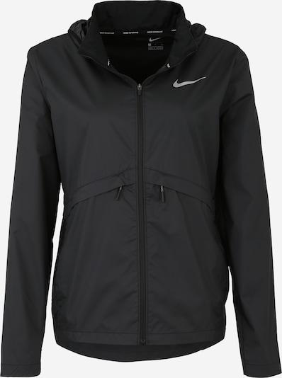 NIKE Laufjacke 'Essential' in schwarz, Produktansicht