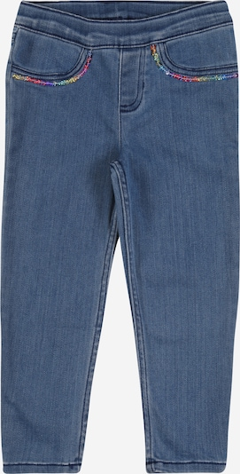 Carter's Jeggings in blue denim, Produktansicht
