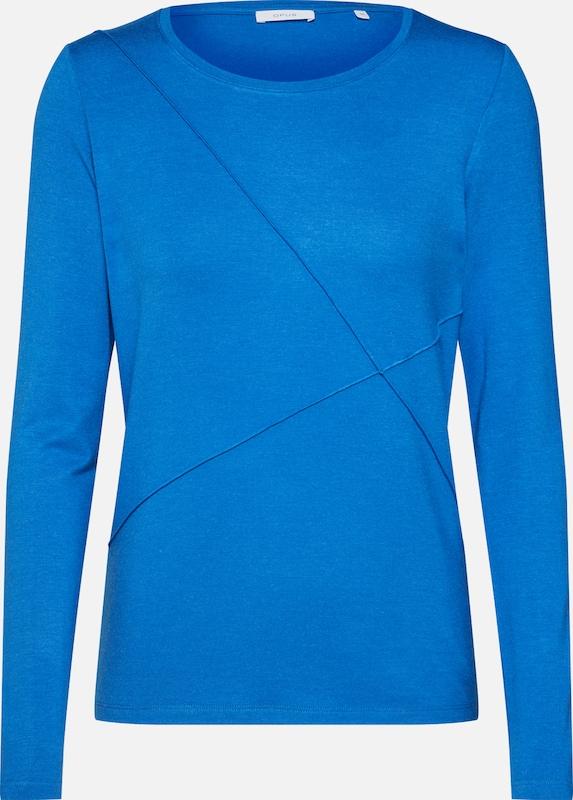 Roi 'sugra shirt Opus T En Sp' Bleu 4ARc53Ljq