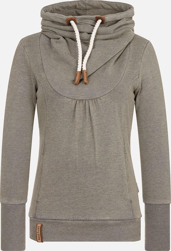 naketano Female Sweatshirt Poisonous Dream