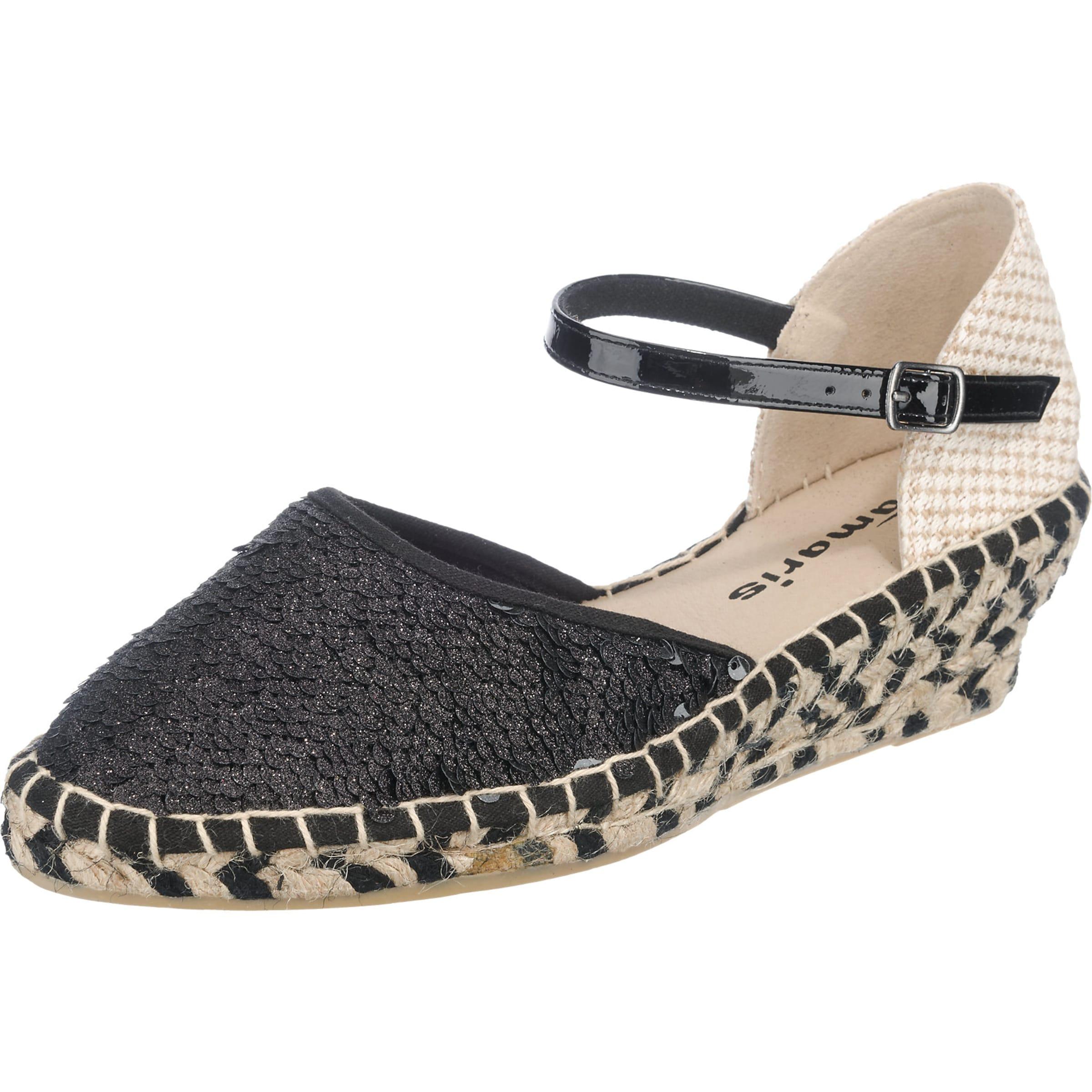 TAMARIS Verschleißfeste billige Schuhe Rennes Slipper