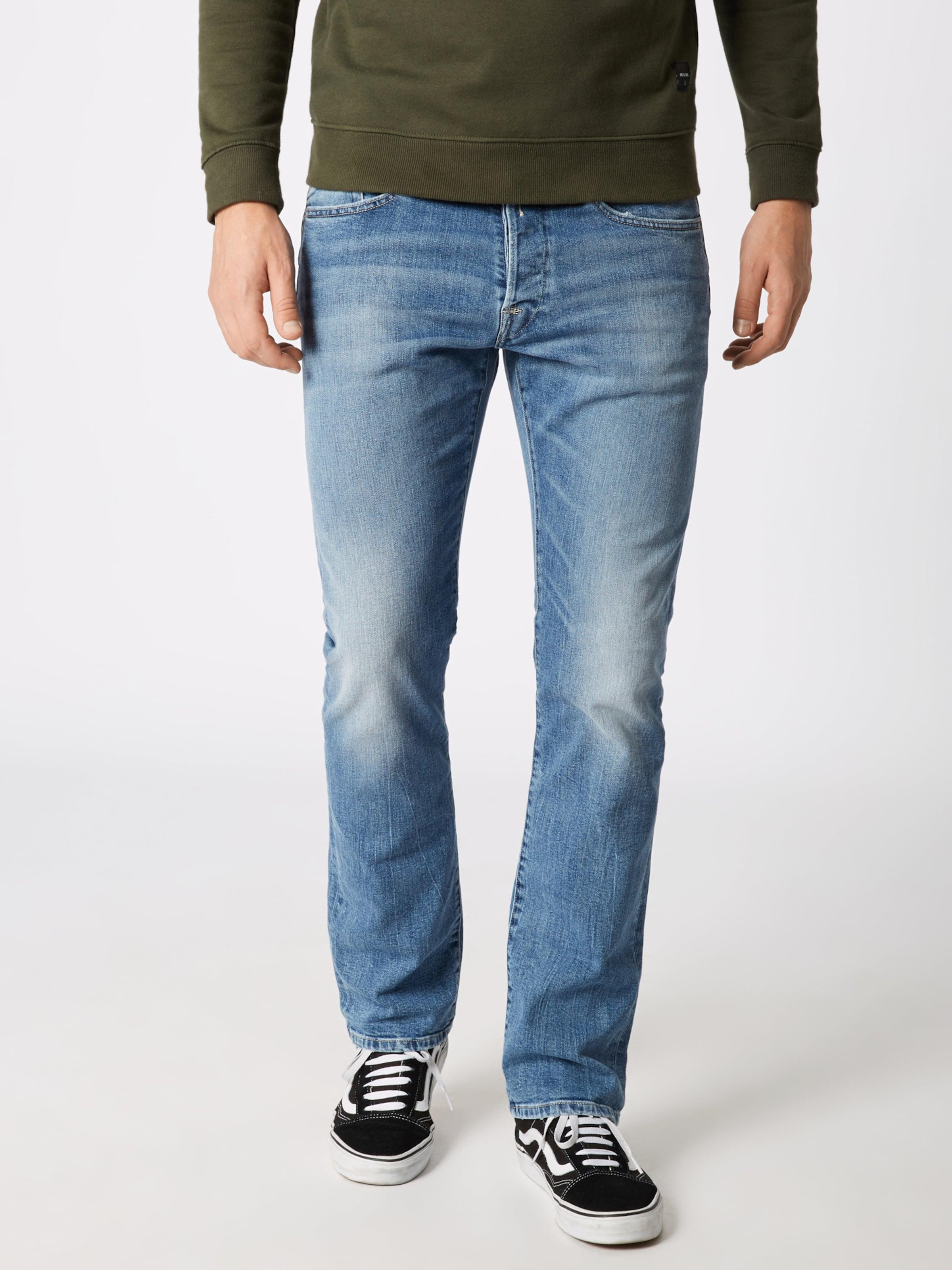 Replay Denim 'waitom' Jeans Blue In rdxWeoBC