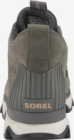 SOREL Sneaker in khaki, Produktansicht