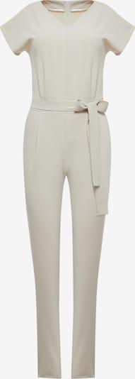 DREIMASTER Jumpsuit in de kleur Beige, Productweergave