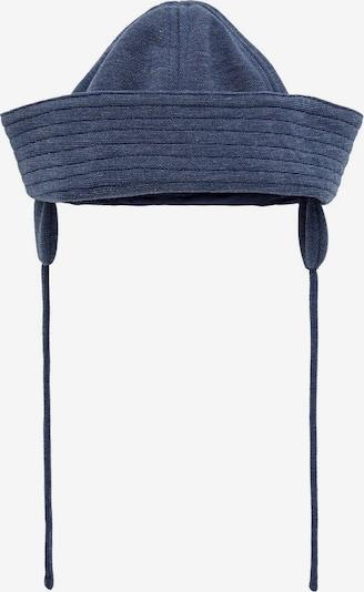 NAME IT Segler Hut in blau: Frontalansicht