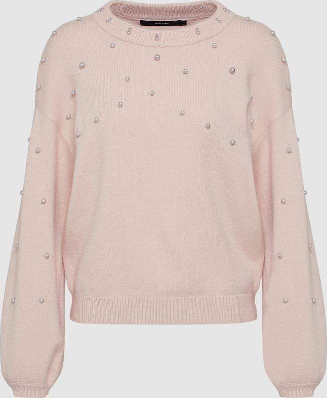 VERO MODA Pullover in rosé  Neuer Aktionsrabatt