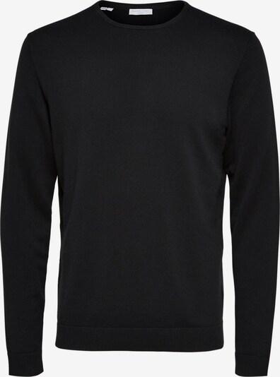 SELECTED HOMME Trui in de kleur Zwart, Productweergave