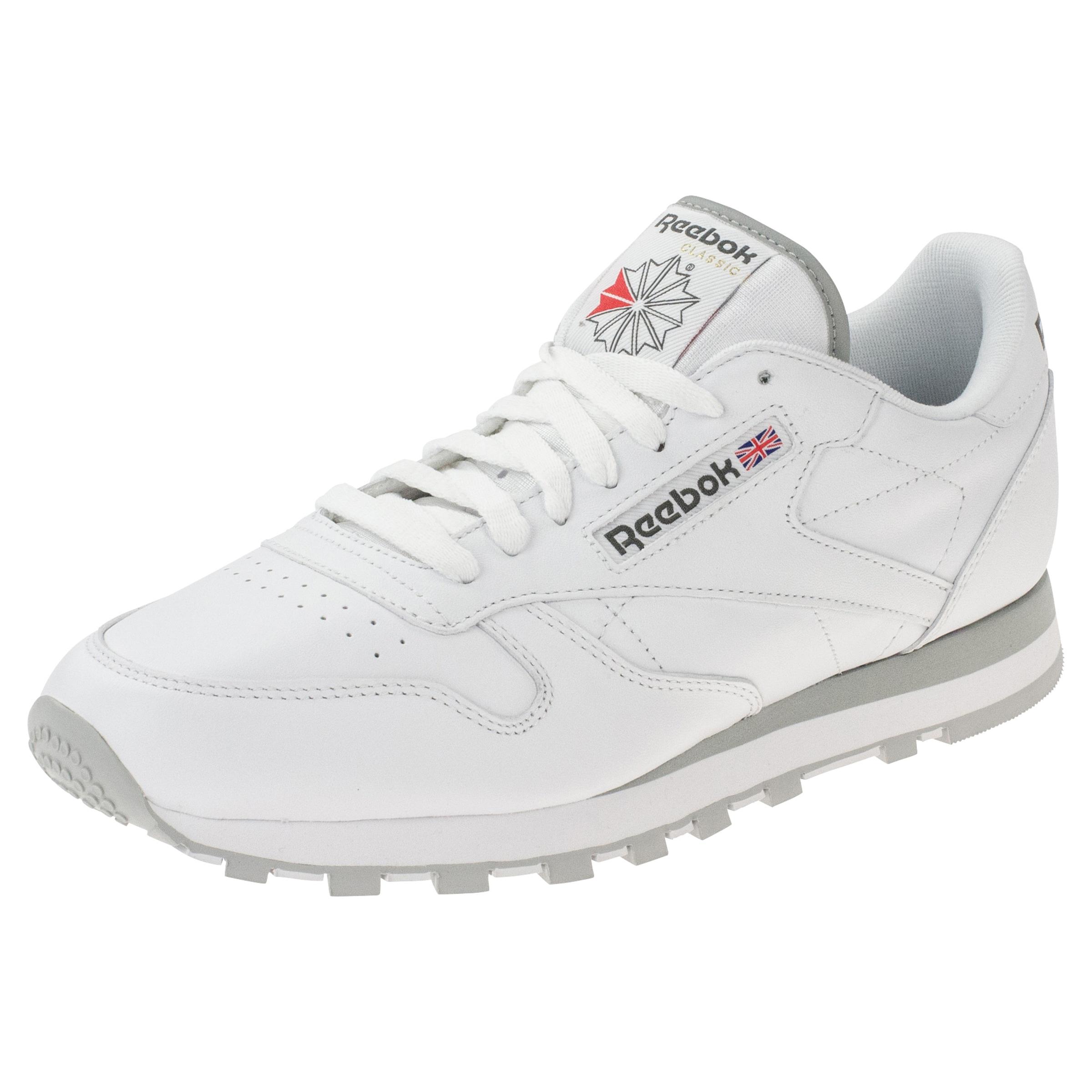 Reebok classic Leather Sneaker Verschleißfeste billige Schuhe