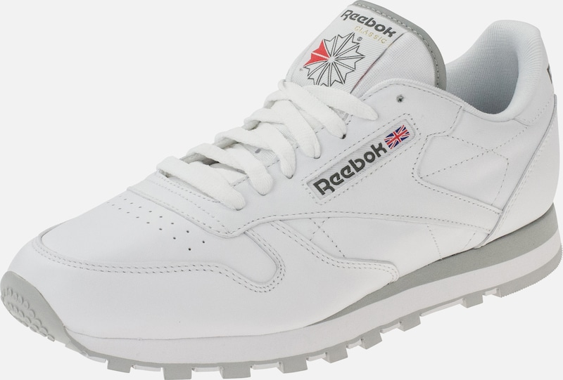 Reebok classic | Leather Sneaker