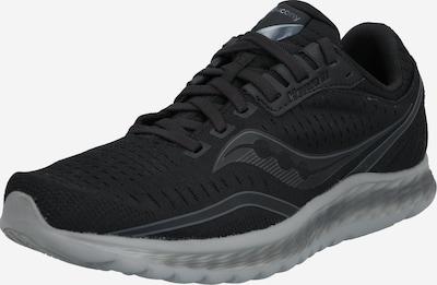 saucony Chaussure de course 'Kinvara 11' en noir, Vue avec produit