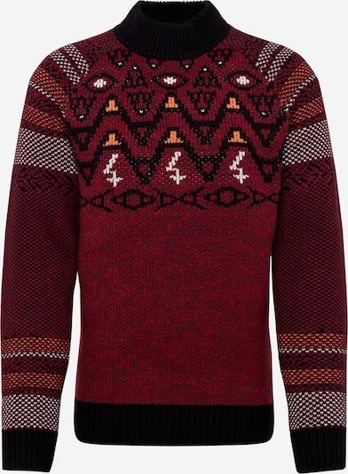 BOSS Sweter 'Kadeau' w kolorze czerwonym, Podgląd produktu