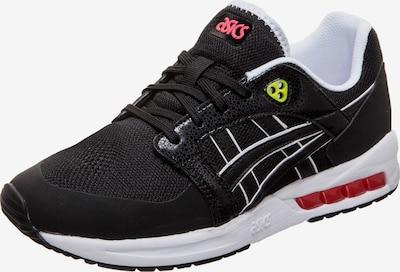 ASICS SportStyle Sneaker 'Gelsaga Sou' in pastellrot / schwarz / weiß, Produktansicht