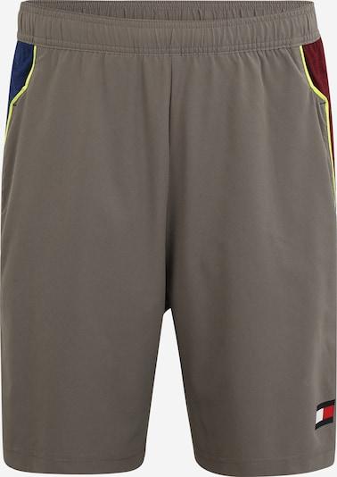 Tommy Sport Spodnie sportowe 'VENT COLOURBLOCK' w kolorze khakim, Podgląd produktu