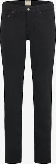 MUSTANG Hose 'Big Sur' in schwarz, Produktansicht