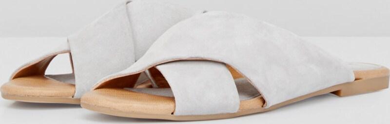 Bianco Pantolette Günstige und langlebige Schuhe