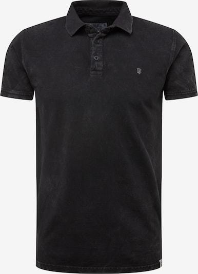 INDICODE JEANS Koszulka 'Abbortsford' w kolorze czarnym, Podgląd produktu