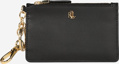 Lauren Ralph Lauren Wallet in Black, Item view