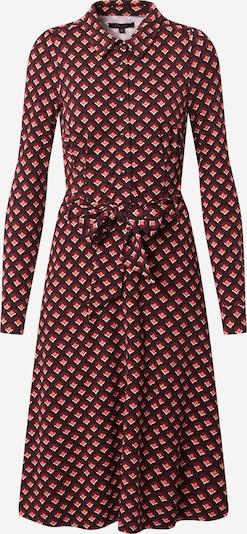 King Louie Sukienka 'Sheeva Pose' w kolorze brzoskwiniowy / ciemnoczerwonym, Podgląd produktu
