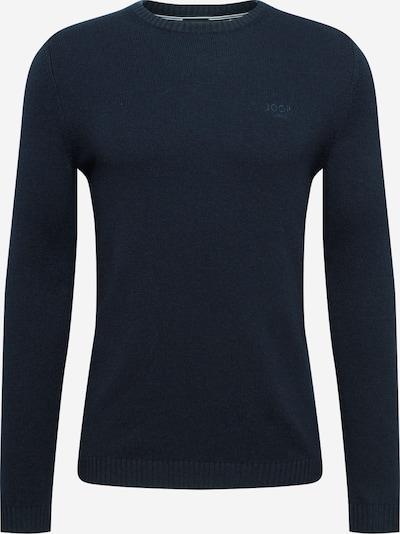 JOOP! Jeans Pull-over 'Laurel' en bleu foncé, Vue avec produit