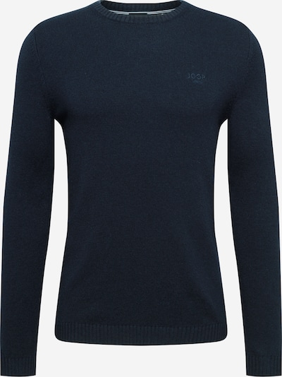 JOOP! Jeans Pullover 'Laurel' in dunkelblau, Produktansicht