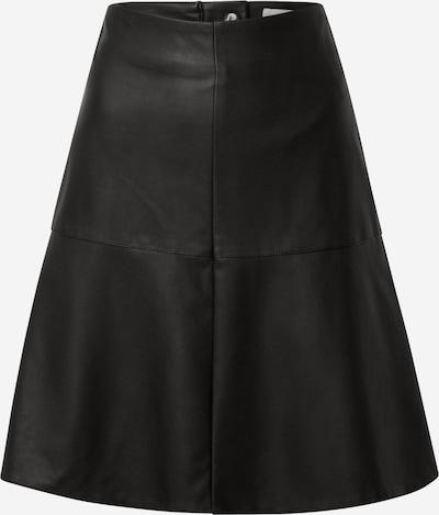 NÜMPH Suknja 'Nubelen' u crna, Pregled proizvoda