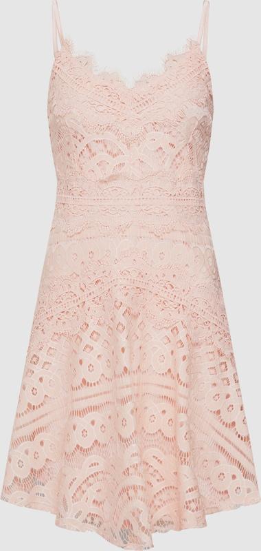 SISTERS POINT Kleid 'WD-34' in Rosa Rosa Rosa  Großer Rabatt 385086