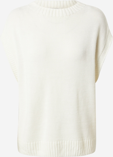 ONLY Pullover in offwhite, Produktansicht