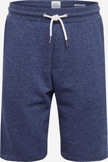 EDC BY ESPRIT Kalhoty - námořnická modř, Produkt